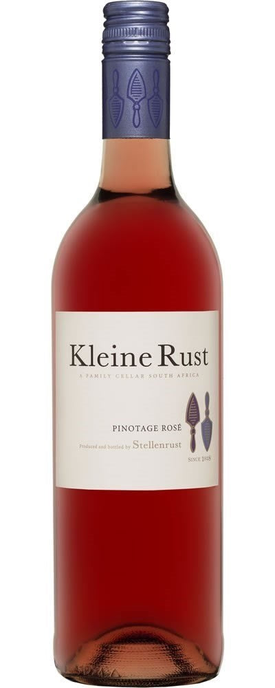 Kleinrust Pinotage Rose - 750 ML