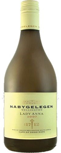 Nabygelegen Lady Anna - 750 ML