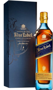 Johnnie Walker Blue Label - 1000 ML