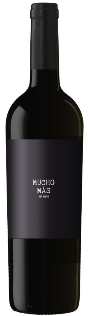 Mucho Mas Black Edition - 750ML