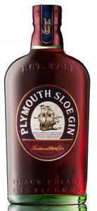 PLYMOUTH SLOE GIN - 700 ML