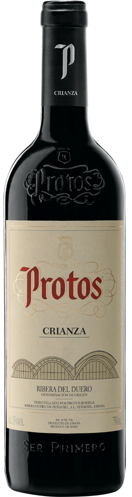Protos Crianza - 750 ML
