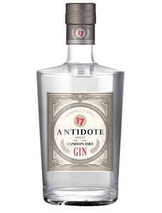Antidote 17 London Dry Gin - 70 CL
