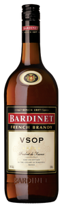 Bardinet V.S.O.P Brandy - 1000 ML