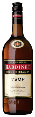 Bardinet V.S.O.P Brandy - 350 ML