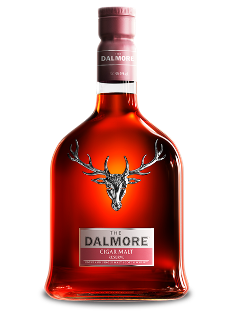 Dalmore Cigar Single Malt - 700  ML