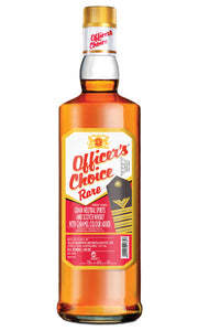 Officers Choice Prestige Red Whisky - 750 ML