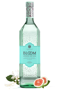 Bloom Floral London Dry Gin - 700  ML