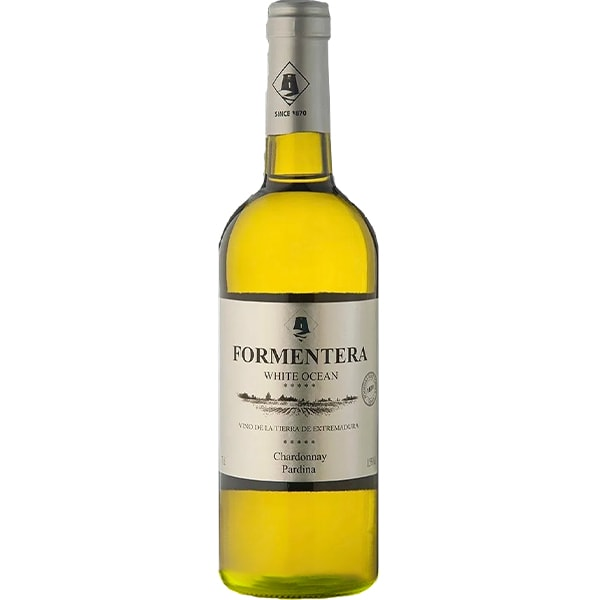 Formentera White Ocean (Semi-Sweet) - 750ML