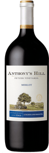 Fetzer Anthony's Hill Merlot - 750 ML