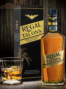 Regal Talons Rare Generation Whisky - 750 ML
