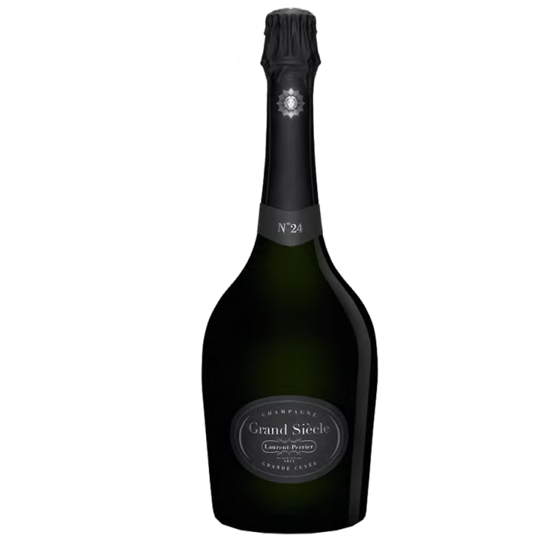 Laurent Perrier Grand Siècle Champagne - 750 ML