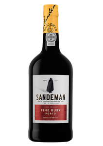 Sandeman Ruby Port - 750 ML