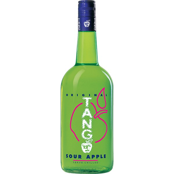 Tang Sour Apple - 750 ML