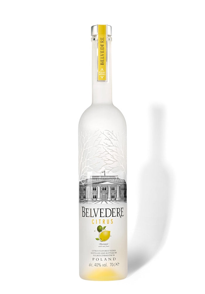 Belvedere Citrus - 700 ML