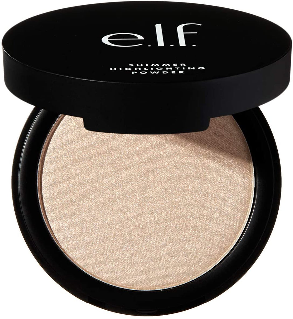 ELF Shimmer Highlighting Powder - Starlight Glow