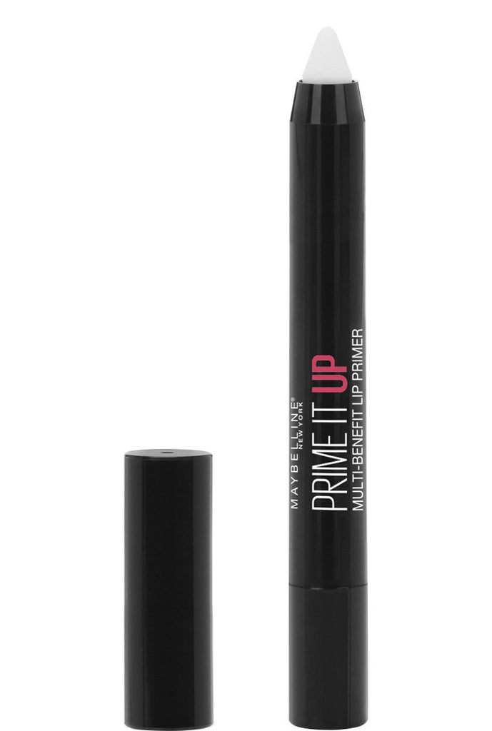 Maybelline Prime It Up Multi-Benefit Lip Primer