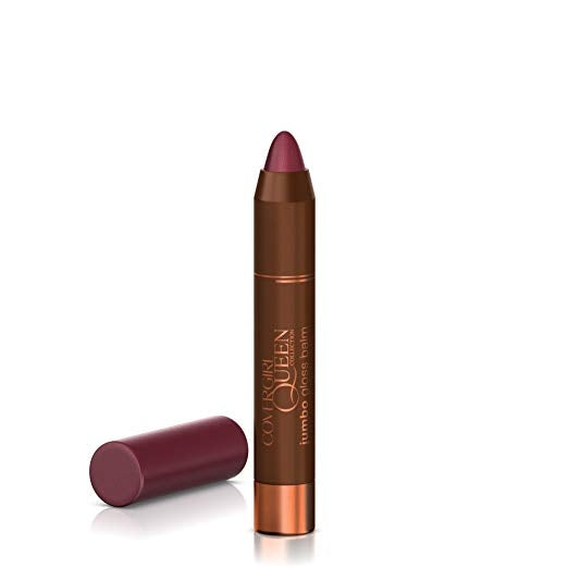 CoverGirl Jumbo Gloss Balm - Mulberry Mousse #830