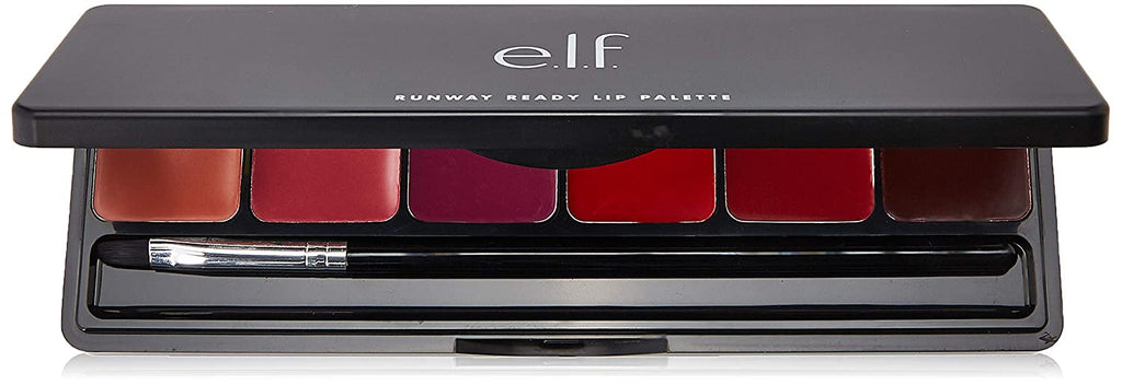 ELF Runway Ready Lip Palette