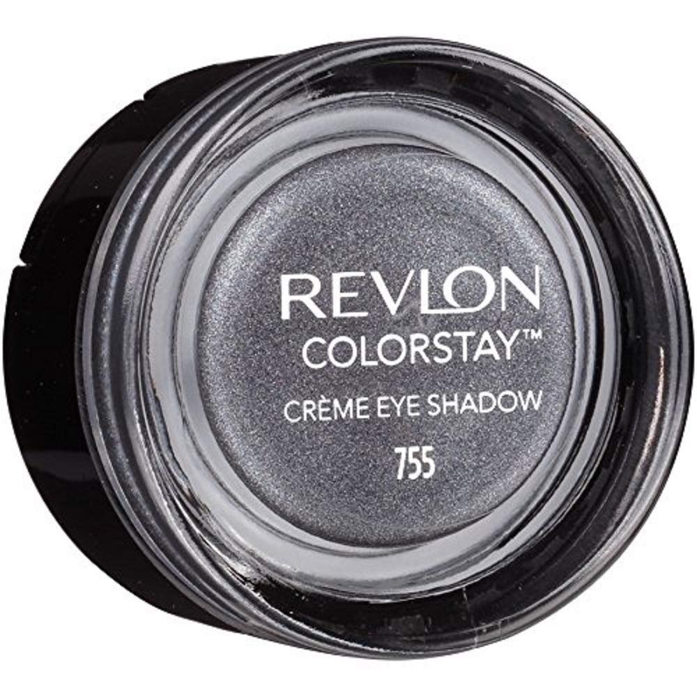 Revlon Creme Eye Shadow - #755 licorice