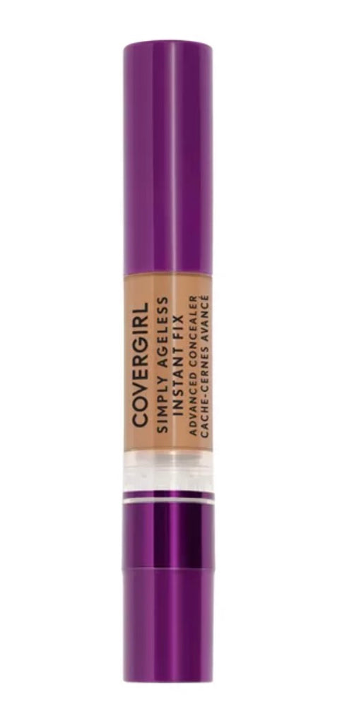Covergirl Simply Ageless Instant Fix Advanced Concealer - Tawny #370