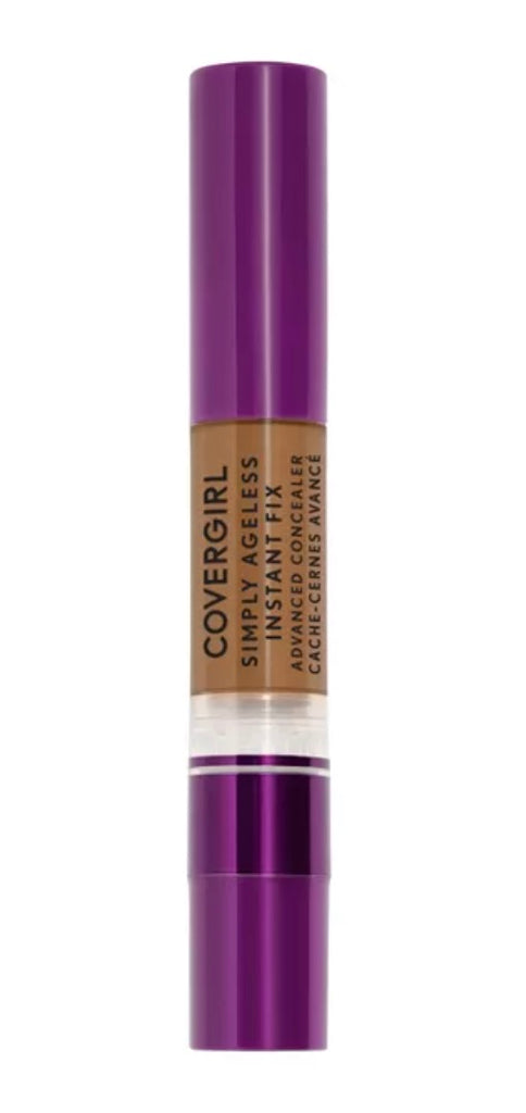 Covergirl Simply Ageless Instant Fix Advanced Concealer - Deep #390