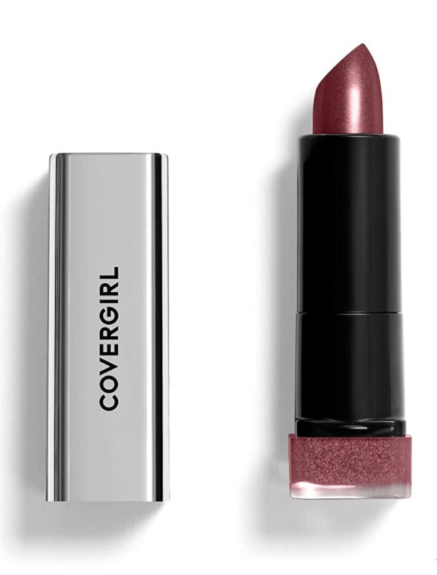 Cover Girl Metallic Lipstick rendezvous #535