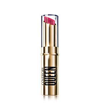 Covergirl Queen Collection Stay Luscious Lipstick - Throne #Q725