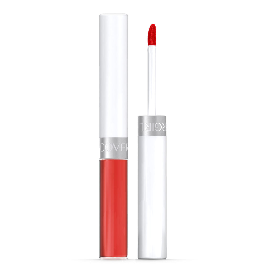 CoverGirl Outlast 24hr All Day Lipcolor - custom coral #800