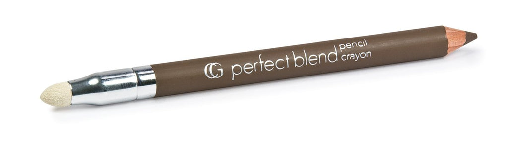 CoverGirl Perfect Blend Eye Pencil - smoky taupe #130