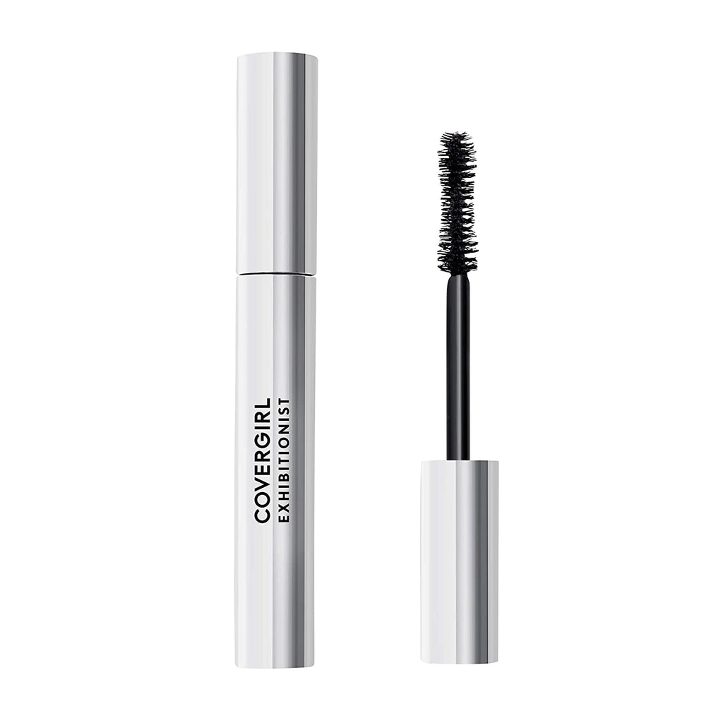 CoverGirl Exhibitionist Mascara -  very black #800