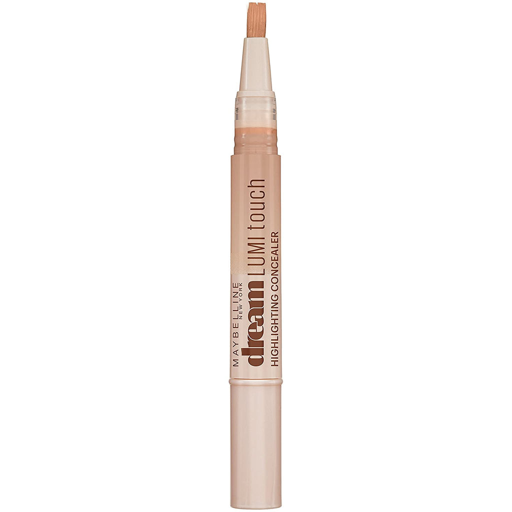 Maybelline Dream Lumi Touch Highlighting Concealer - medium- deep #50