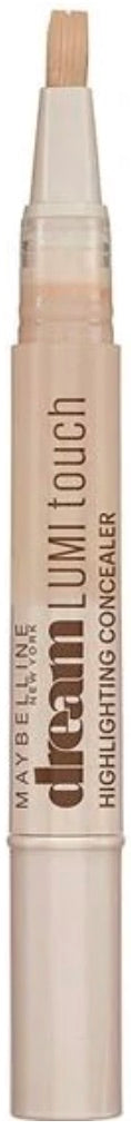 Maybelline New York Dream Lumi Touch Highlighting Concealer - Medium-Deep #50