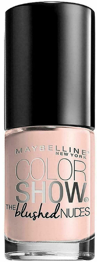 Maybelline Color Show Nail Polish - Mink Lust #752