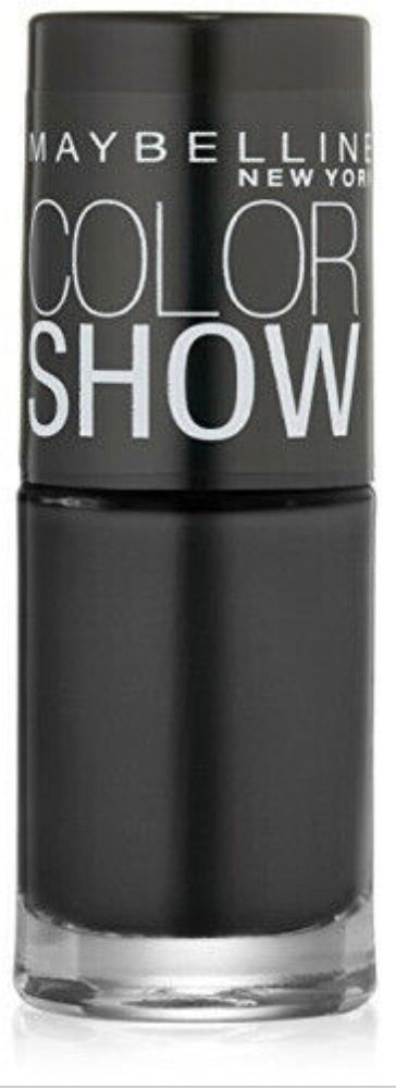 Maybelline Color Show Nail Polish - Onyx Rush #430