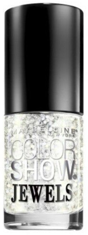 Maybelline Color Show Nail Polish - Precious Pearl #600