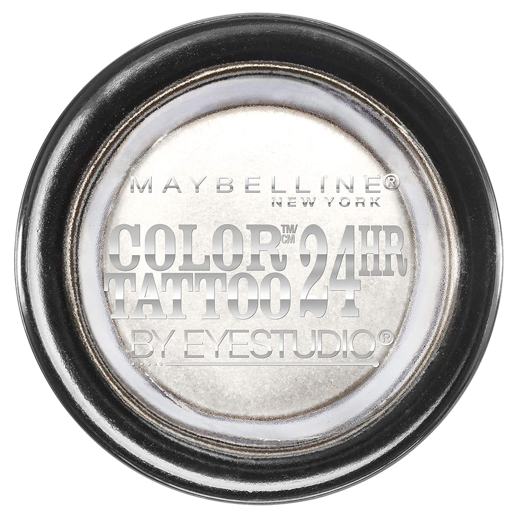 Maybelline New York Eye Studio Color Tattoo 24HR Cream Gel Eyeshadow - Too Cool #5