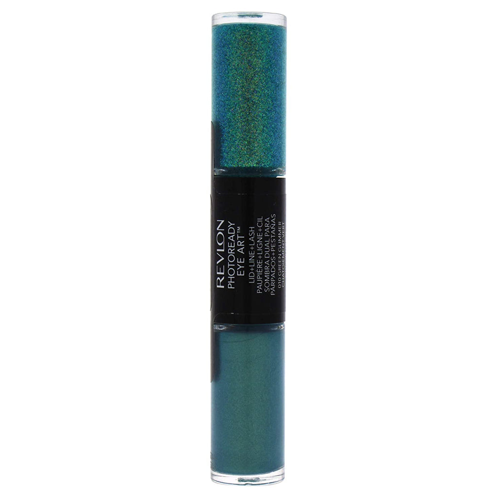 Revlon PhotoReady Eye Art - Green Glimmer #010