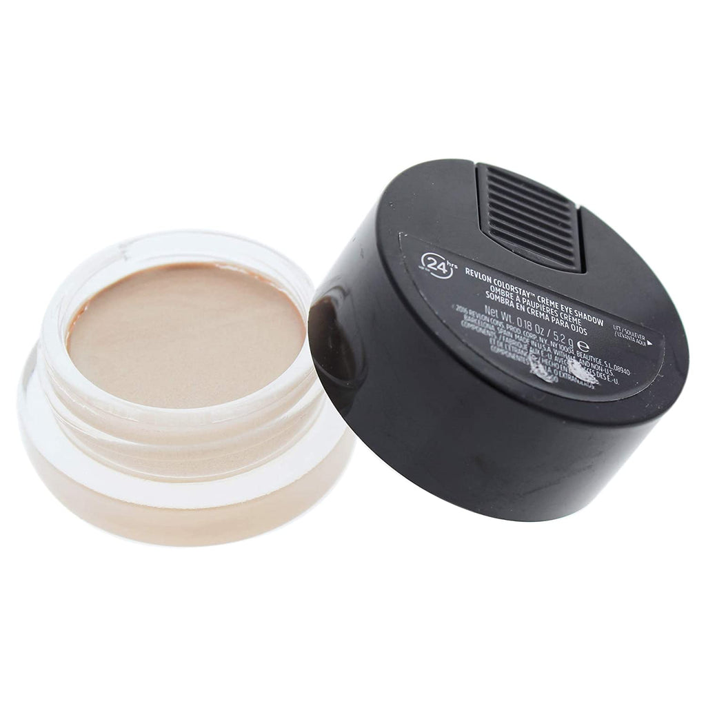 Revlon Creme Eye Shadow - #705 creme brulee