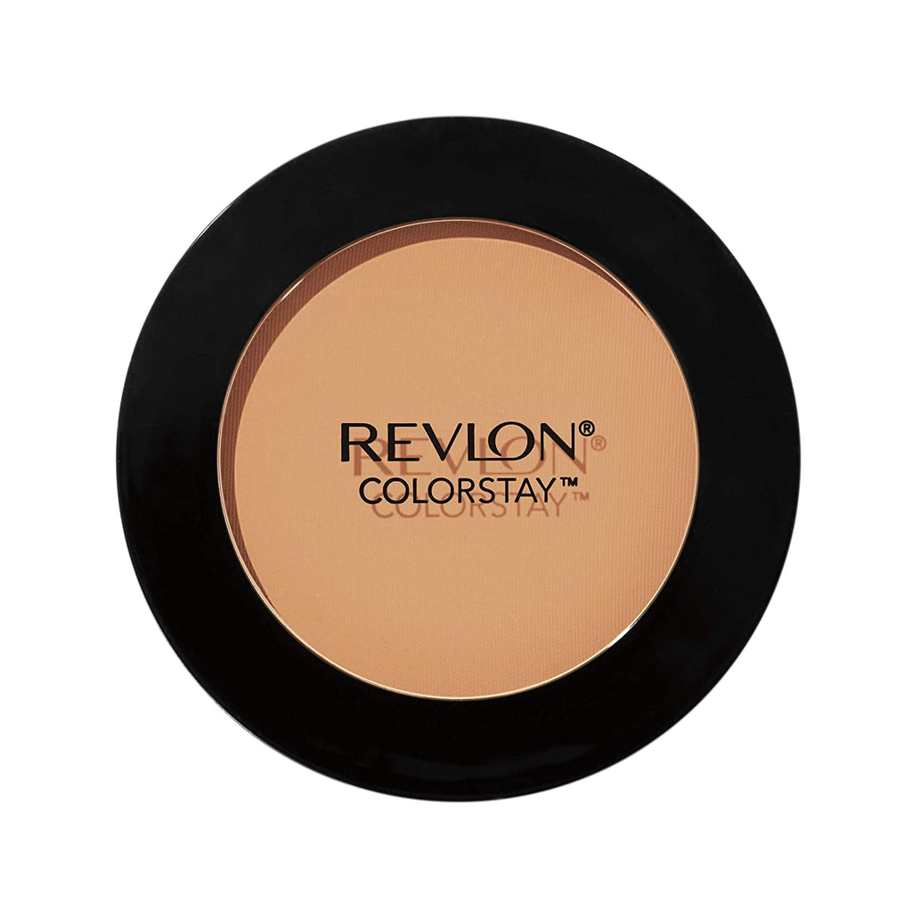 Revlon ColorStay Pressed Powder with SoftFlex - medium deep #850