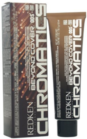 Redken Chromatics Beyond Cover Hair Color 5Bc (5.54) Brown/copper 2 oz