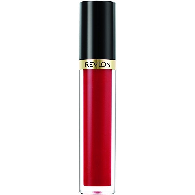 Revlon Super Lustrous Lip Gloss - fatal apple #240
