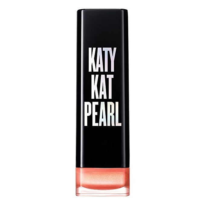 CoverGirl Katy Perry Pearl Lipstick - Apricat #KP15
