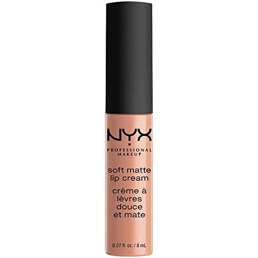 NYX Soft Matte Lip Cream - athens #smlc15