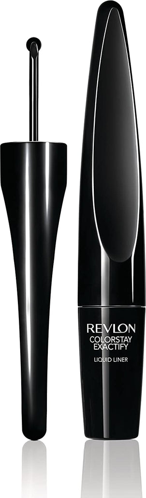 Revlon ColorStay Exactify Liquid Liner - intense black #101