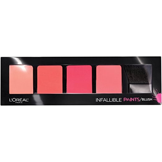 L'Oreal Infallible PAINTS BLUSH Set #230 - 0.29 oz.