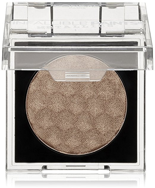 L'Oreal Infallible Paints Eyeshadow Metallics - Caged #404