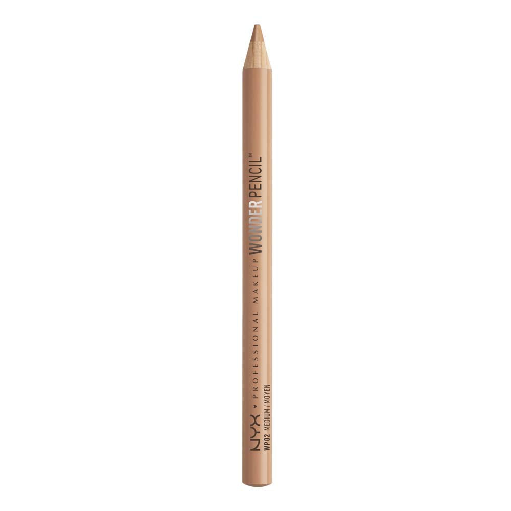 NYX PROFESSIONAL MAKEUP Wonder Pencil -Medium - WP02
