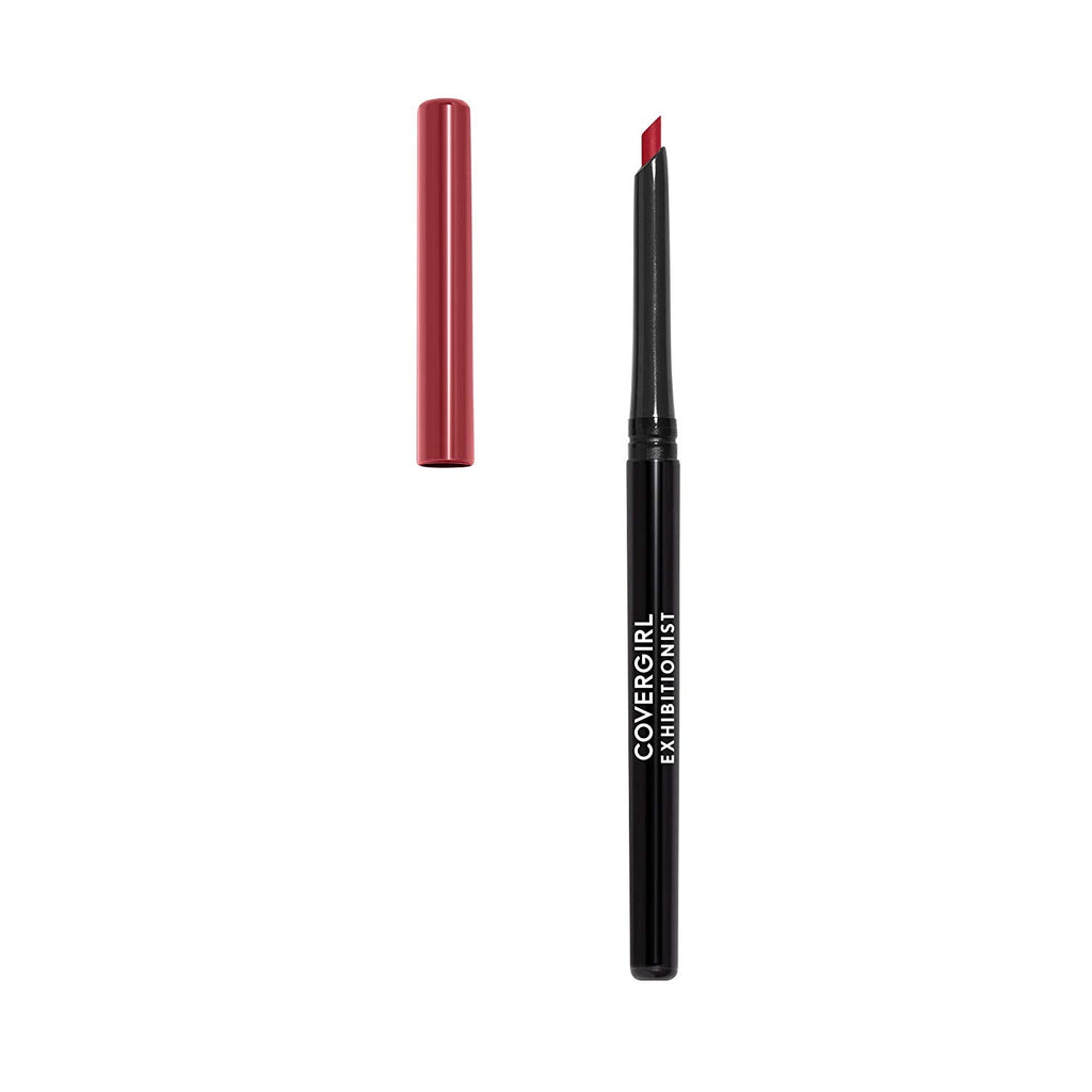 CoverGirl EXHIBITIONIST Lip Liner - cherry red #220