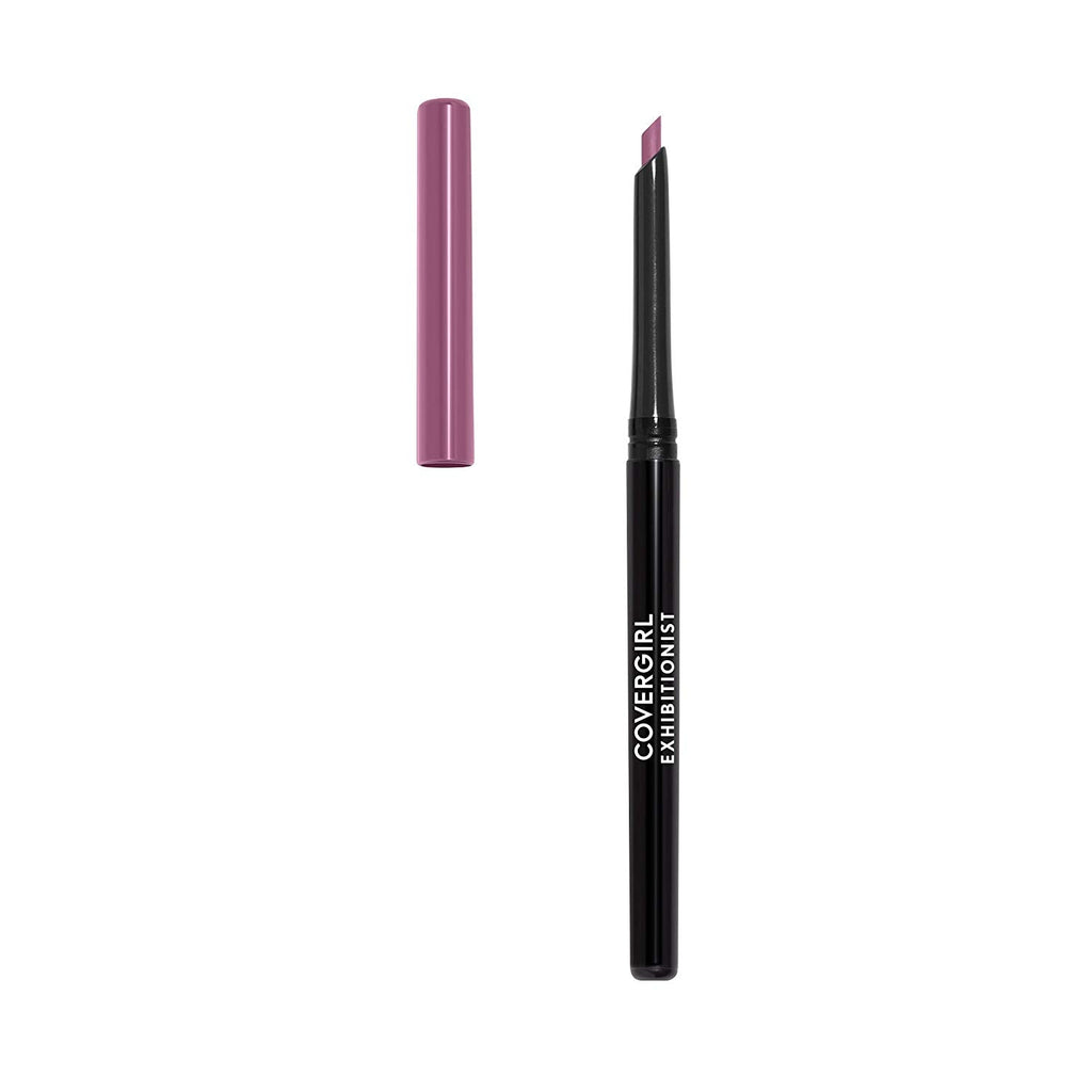 CoverGirl EXHIBITIONIST Lip Liner - mauvelous #230